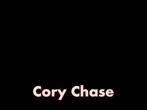 Cory Chase delightful milf nice jerking off