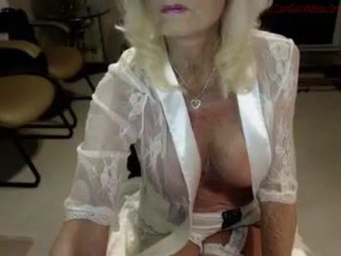 fantasylady50 sensual masturbation