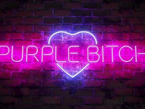 Purple_Bitch on air 16.06.2019