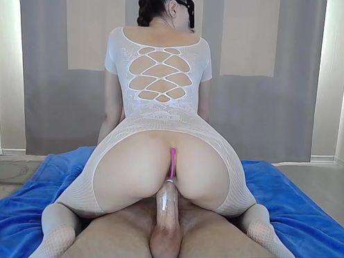 freakyfunkynasty harlot posing in pantyhose