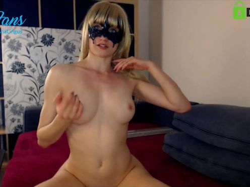 ana__lingus Blonde bitch