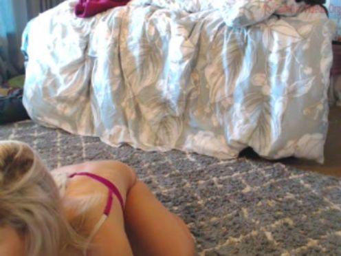 zookeeperjade myfreecams Negro blonde