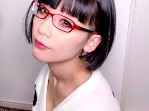 eri_kitami Sexy brunette