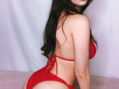 Jessica onlyfans charming skin sucks penis