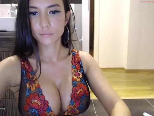 adorablejessy  sex chat record 2017 3 of March